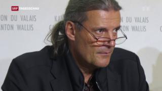 Video «SVP tut sich schwer mit Regierungsamt» abspielen