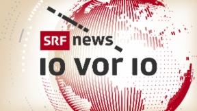 Video «Grunder will Flüchtlinge holen, FC Aarau-Entscheid, Exoskelett» abspielen