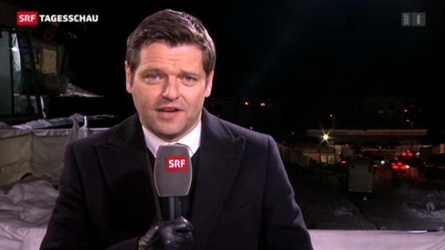 SRF-Korrespondent Urs Gredig zur bundesrätlichen Offensive