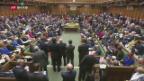 Video «Weg frei für den Brexit» abspielen
