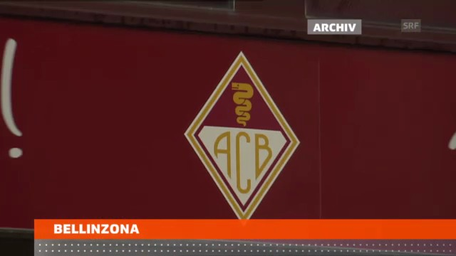 Fussball: Punkteabzug aus Bellinzona