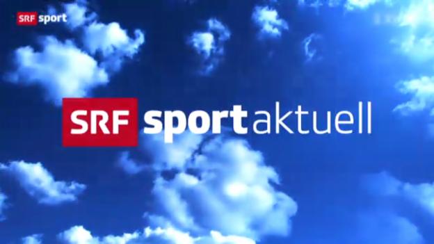 Video «sportaktuell vom 06.02.2013» abspielen