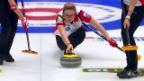 Video «Fast perfektes EM-Turnier der Schweizer Curlerinnen» abspielen