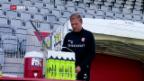 Video «Marc Schneider: Das ist Thuns junger Trainer» abspielen