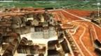 Video «Das historische Solothurn auf Google Earth» abspielen