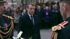Video «Macron und Korsikas Drang nach Autonomie» abspielen
