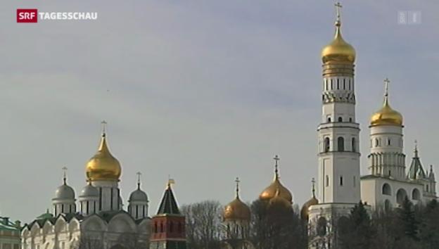Video «Tagesschau vom 23.12.2014, 19:30» abspielen