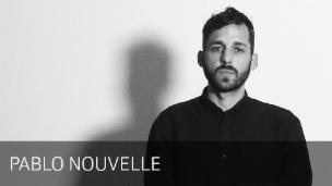 Video «Pablo Nouvelle: Wieso bist du Musiker geworden?» abspielen