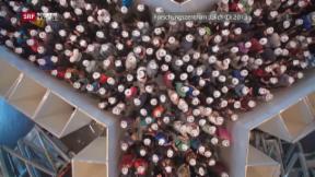 Video «Terrorangst kann Massenpanik auslösen» abspielen