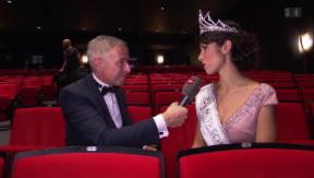 Video ««G&G Weekend Spezial» der «Miss Schweiz»-Wahl in Basel» abspielen