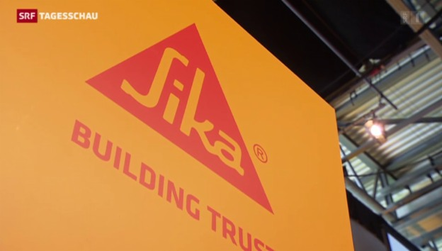 Video «Abfuhr für Sika-Besitzerfamilie» abspielen
