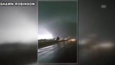Video «Starke Tornados über dem Süden der USA (unkomm.)» abspielen