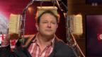 Video «Stefan Heuss: Speed Brush» abspielen