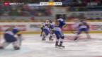Video «Eishockey: NLA, Davos - Ambri» abspielen