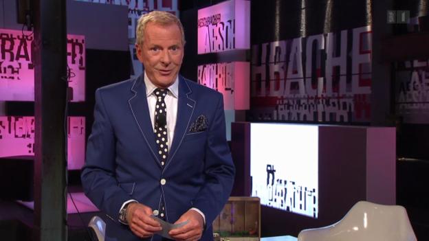 Video «Aeschbacher vom 08.05.2014 - Mit Musse» abspielen