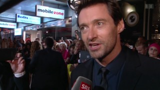 Video «Hugh Jackman – der Superstar» abspielen