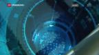 Video «Fehlerhafte Brennelemente im AKW Leibstadt» abspielen