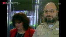 Video «Die USA lassen Spion Pollard frei» abspielen