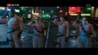 Video «Neuauflage der Ghostbusters» abspielen