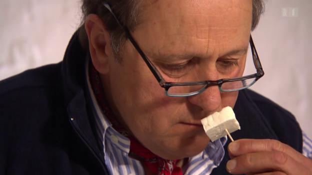 Video «Feta-Käse im Geschmackstest: Auch günstige munden» abspielen