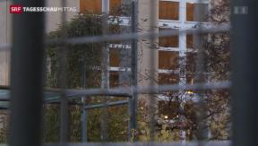 Video «Anhänger des FC Zürich vor Gericht» abspielen