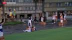 Video «Festspiele Appenzell» abspielen