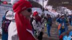Video «Ski: Rummel um Dominique Gisin» abspielen