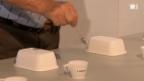 Video «Teil 1 des Übersinnlichen-Test: Der Pendler» abspielen