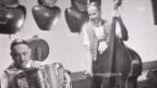 Video «Archiv: Im Pöschtli z Appenzell / 1966» abspielen