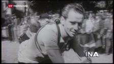 Video «Die Tour de France und die Schweiz» abspielen