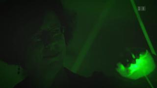 Video «Seltene Ehre für Schweizer Physikerin» abspielen