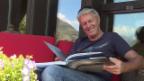 Video «Bernhard Russi: Die 70 als Glückszahl» abspielen