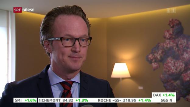 Video «SRF Börse vom 12.02.2018» abspielen