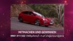 Video «Zuschauerwettbewerb - Gewinnen Sie ein Auto!» abspielen