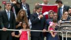 Video «Türkische IS-Geiseln sind frei» abspielen