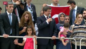 Video «Türkische IS-Geiseln sind frei » abspielen