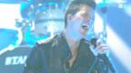 Video «Sinplus mit «Turn On The Lights»» abspielen