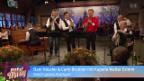 Video «Dani Häusler & Carlo Brunner mit Kapelle Walter Grimm» abspielen