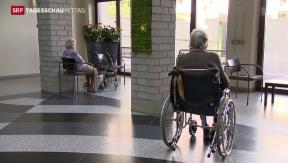 Video «Kampagne über Demenz» abspielen
