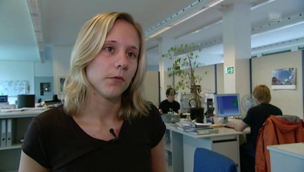 Video «Dossier Laufbahn: Berufswege (1/3)» abspielen