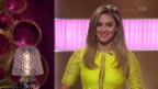 Video ««Glanz & Gloria» mit Comedy, Musik und einer grossen Ehre» abspielen