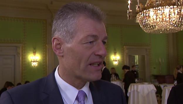 Video «Economiesuisse: «Wir sind froh über das deutliche Nein»» abspielen