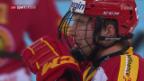 Video «Langnaus Lage wird nach dem Lausanne-Spiel immer ungemütlicher» abspielen