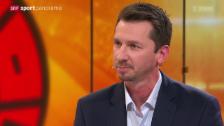 Video «Leuenberger: «Wir haben versucht, positiv zu bleiben»» abspielen