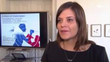 Video «Martina Mousson: So stehen die Chancen für die Initiative» abspielen