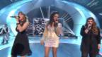 Video «Opening - «Dr Held vo Millione» - Fabienne Louves, Tiziana und Angie Ott» abspielen