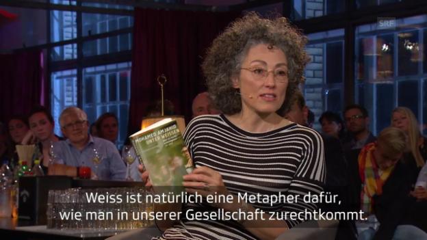 Video «Literaturtipps aus der Kritikerrunde» abspielen