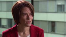 Video «FDP-Nationalrätin Gössi zum Europa-Dossier» abspielen