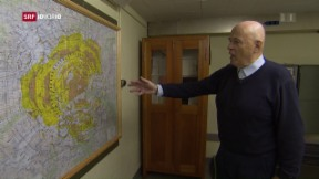 Video «Gotthard-Serie: Der Mythos Reduit lebt weiter» abspielen