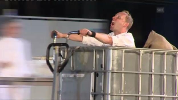 Video ««Einstein» entdeckt ... Karl's kühne Gassenschau» abspielen